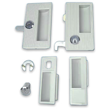 Taiwan Drawer And Cabinet Lock Set Made Of Premium Material On
