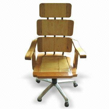 Exceptionnel China Office Chairs/Desk/, Bamboo Crafts/Furniture, Can Be Designed  According