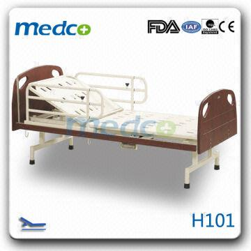 H101 Queen Size Hospital Bed | Global Sources