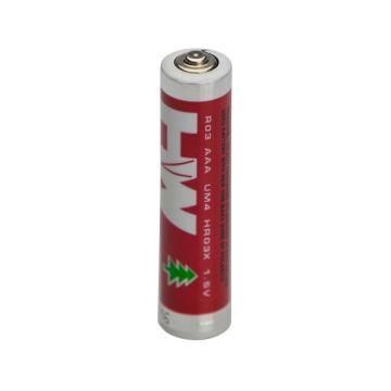 OVP BATTERIEN AAA 4x 4 x Stück Batterien SONY Zink-Chlorid Ultra R03 Micro AAA