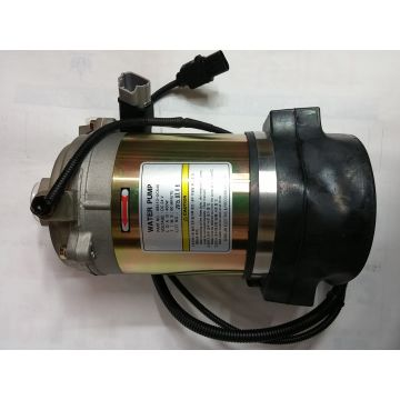 Water Pump For Mixer Truck Hyundai Tata Daewoo Samsung