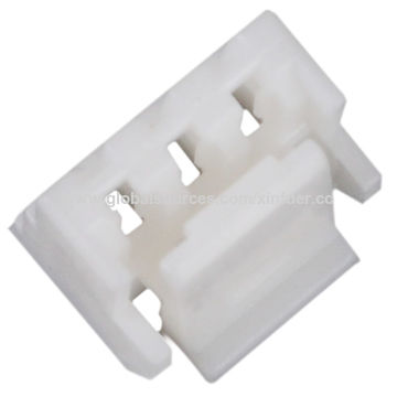 China 1.25mm Pitch PCB terminal blocks connector housing, JST Replacement