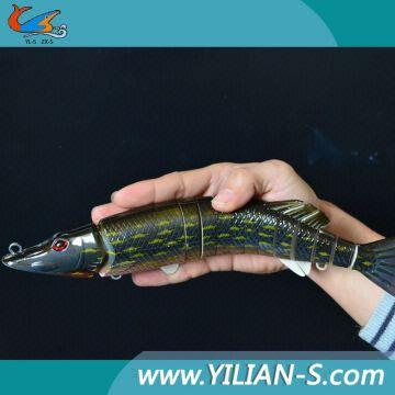 2015 china new fishing tackle top quality pike lure manufacturer, Reel Combo