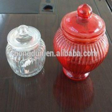 HD Glass Storage Jar China HD Glass Storage Jar
