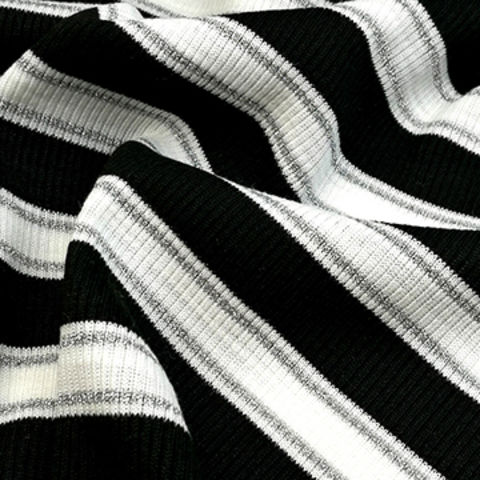 7dcc3e892d6 Polyester/Rayon/Metallic Knit Fabric for Men's and Women's Casual or  Sportswear