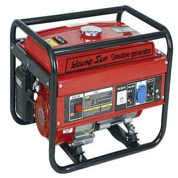 3KW /3KVA gasoline(petrol) generator(genset) | Global Sources