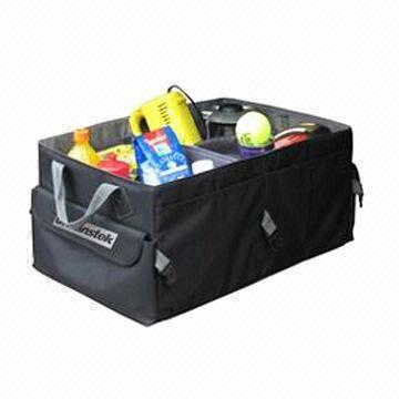 China Car Executive Trunk Organizercar Bagauto Bagcar Case