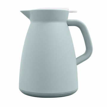 China Insulated Coffee Pot With Double