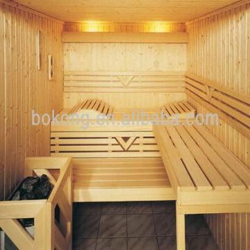 hemlock 2 person sauna sauna room infrared sauna sauna. Black Bedroom Furniture Sets. Home Design Ideas