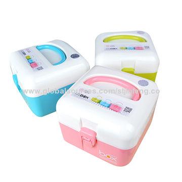 Plastic Storage Box China Plastic Storage Box