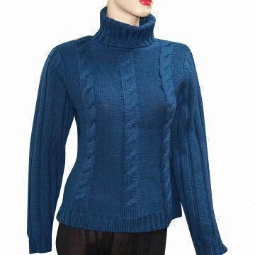 a5f8302f38c3 China Ladies sweater