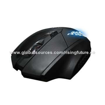 Evolve Gaming Mouse