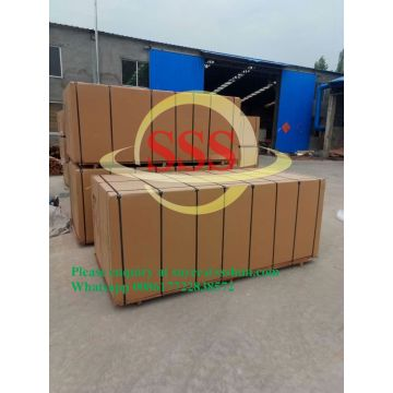 2400*1160*28mm container plywood flooring