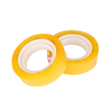 China BOPP stationery self-adhesive packing tape