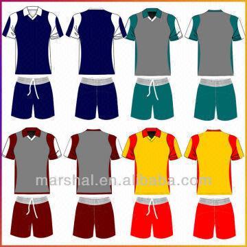 4b323d30538 China Custom Soccer Uniform Cheap Wholesale Blank Soccer Jerseys
