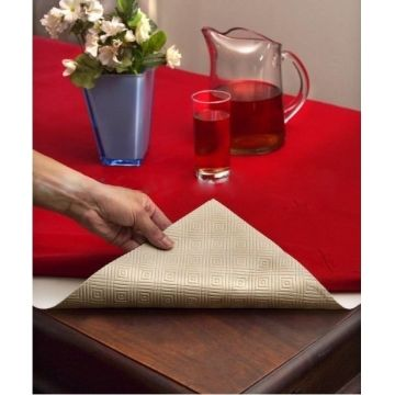 Grip Table Liner/ P China Grip Table Liner/ P