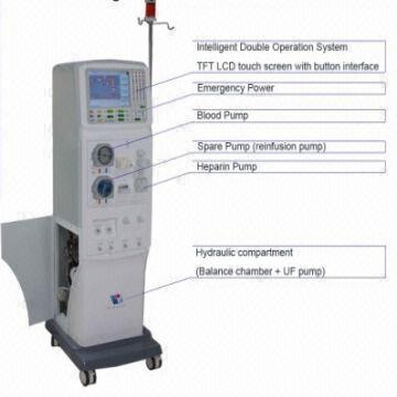 hemodialysis machine, haemodialysis, dialysis machine, dialysis