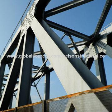 Prefabricated deck-type plate girder bridge | Global Sources