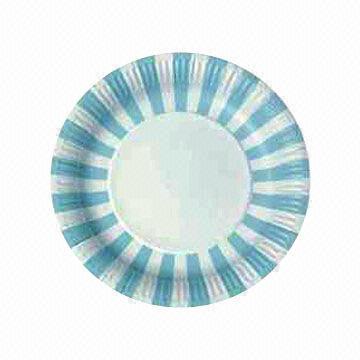 ... China Unique disposable design your own paper plate  sc 1 st  Global Sources & Unique disposable design your own paper plate made of disposable ...