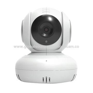 China 720P HD IP camera Wi-Fi Camera Panda Camera Wifi