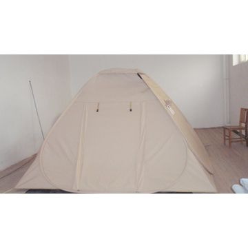 China Pop-up camping shower changing room, privacy tent