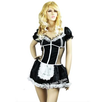 Sexy french maid costumes global sources sexy french maid costumes china sexy french maid costumes solutioingenieria Gallery