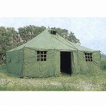 China 12-Person Tent military tent Specifications 1) Size 4.8 x 4.8  sc 1 st  Global Sources & 12-Person Tent military tent Specifications: 1) Size: 4.8 x 4.8m 2 ...