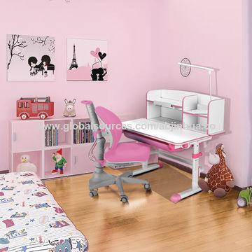 China Childrenu0027s Furniture Child Desk Table Chair Set, Student Study Desk  Table Chair Set