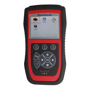 Autel MaxiCheck Airbag/ABS SRS Light Service Reset Tool | Global Sources