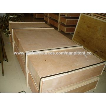 China Heavy duty framed storage tent