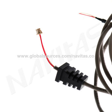 Taiwan Hirose DF13 1.25mm Pitch Connector Interface Industrial Cable ...