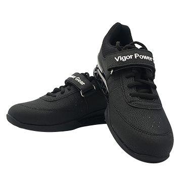 China Vigor power gear high quality non-slip squat weight lifting ... 72c0a0860b27