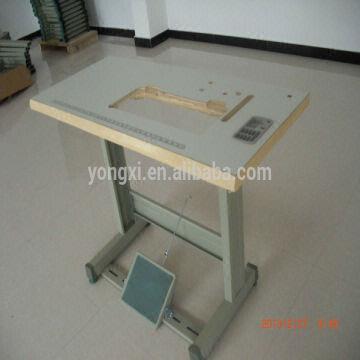 Japan Juki Sewing Machine Table Stand Global Sources Unique Juki Sewing Machine Table