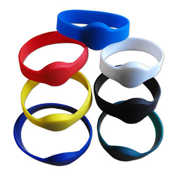 Rfid Waterproof Bracelets China