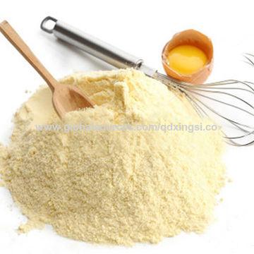 Wheat gluten flour, dried vital wheat gluten, high quality