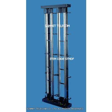 Main Distribution Frame 690-700-800-1380-1400 Pair, Modular ...
