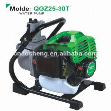 China 1 Inch 2 Stroke Gasoline Engine Garden Water Pump