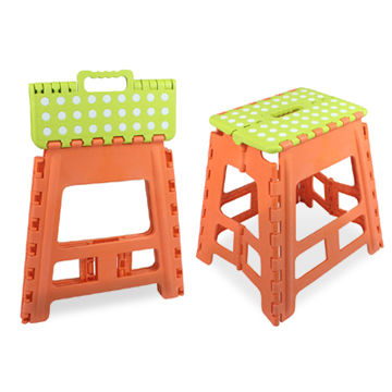 China PP Folding Step Stool Suitable for Outdoor The plastic folding stool Measuring  sc 1 st  Global Sources : plastic folding stools - islam-shia.org