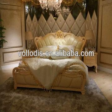 Royal Furniture Classic Sodid Wood Bedroom Set Global Sources