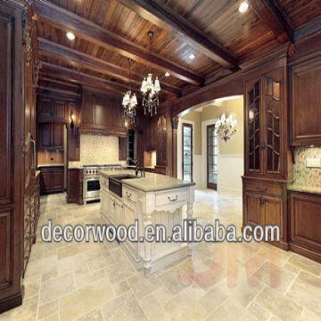 Rta Upscale American Standard Solid Wood Kitchen Cabinet ...