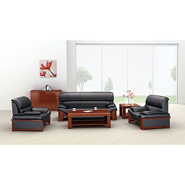 China Office Reception Sofa From