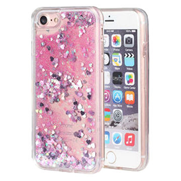 China Glitter Cover Iphone China