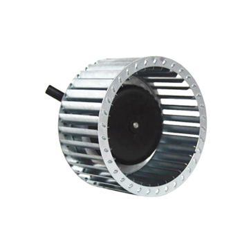 China DC forward Curved centrifugal fans on Global Sources