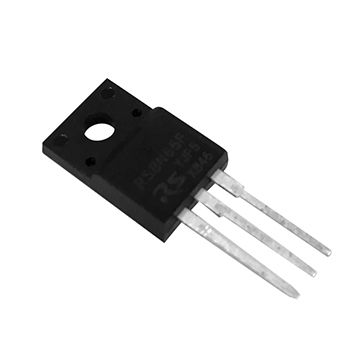 High-voltage MOSFET