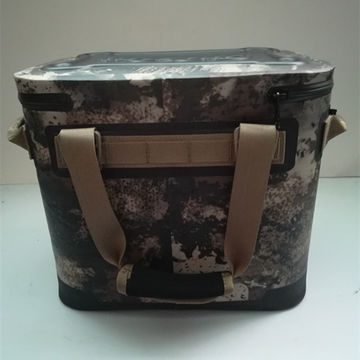 China TPU cooler bag, keep ice for days, puncture-resistant