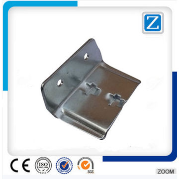 China Metal Stamped Parts, Made of Brass and Copper Alloy, Customized Specifications are Accepted