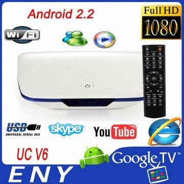 Android 2 2 Iptv Box Android Tv Google Tv Internet Set Top Box 1080p Full Hd Support Live Television Global Sources