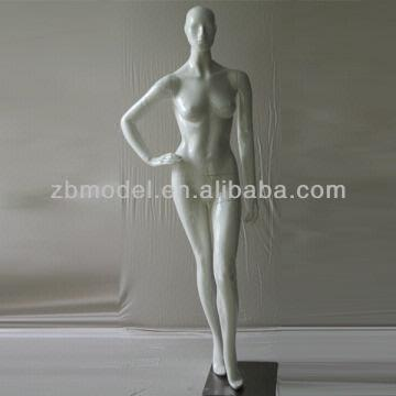 Full Body Popular New Style Cheap Female Mannequins Sale Global