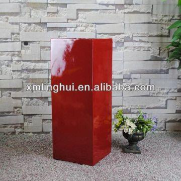 Tall Outdoor Planter Modern style tall outdoor decorative garden planters global sources china modern style tall outdoor decorative garden planters workwithnaturefo