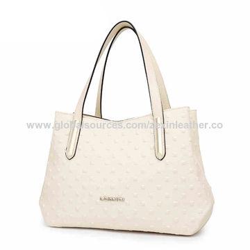 88050c51d1 China Lady handbag Fashion designer women handbags open Closure pu ...